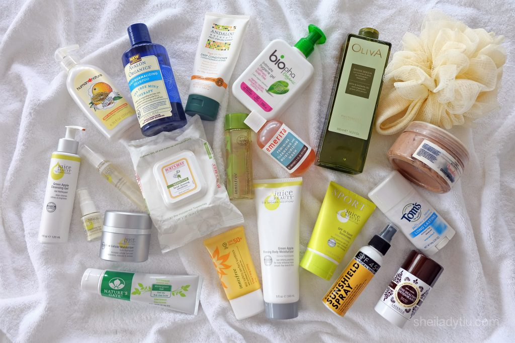 Nature S Creations Skin Care Products