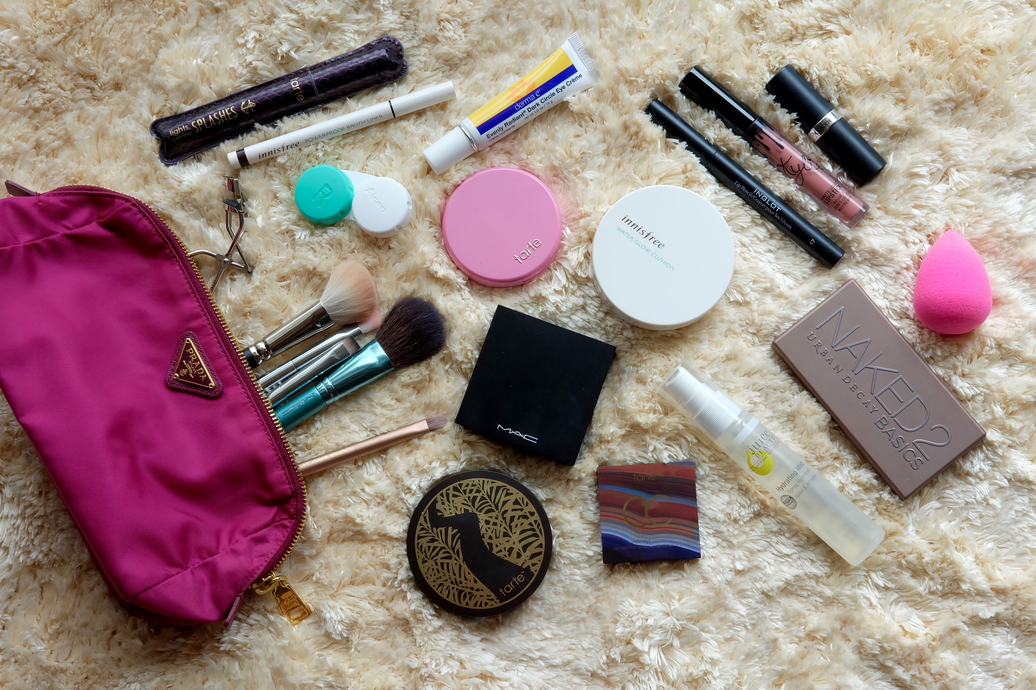 Image result for Beauty Products That Are A Must In Your Bag Even If You Hate Makeup